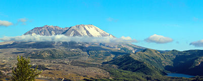 Mount St helens Royalty Free Stock Photo