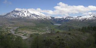 Mount St. Helens Stock Image