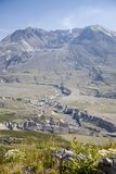 Mount St Helens Stock Image