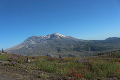Mount St Helens Stock Photos