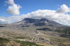 Mount St Helens Stock Images