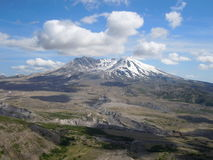 Mount St. Helens Stock Images
