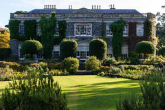 Mount Stewart, County Down, Northern Ireland Royalty Free Stock Image