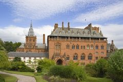 Mount stuart stock photos
