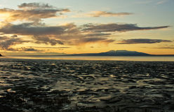 Mount Susitna Stock Photos