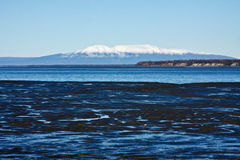 Mount Susitna Royalty Free Stock Image
