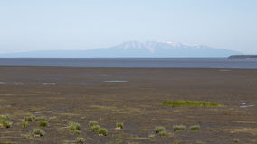 Mount Susitna Stock Images
