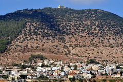 Mount Tabor Stock Images