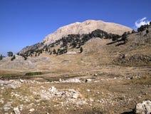 Mount Tahtali, Turkey Stock Photos