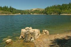 Mount Tamalpais Stock Images