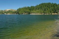 Mount Tamalpais Stock Photography