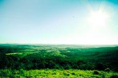 Mount Tamborine Royalty Free Stock Images