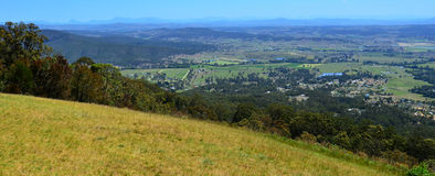 Mount Tamborine Gold Coast Queensland Australia Royalty Free Stock Images
