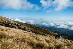 Mount Taranaki Stock Photography