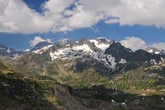 Mount Titlis Stock Photo