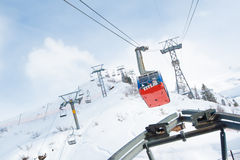 Mount Titlis Royalty Free Stock Images