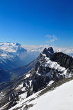 Mount Titlis Stock Photos