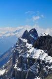 Mount Titlis Stock Image