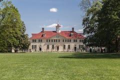 Mount Vernon Вашингтон Стоковое Изображение RF