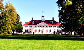Mount Vernon Stock Photos