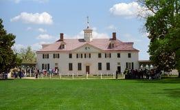 Mount Vernon Royalty Free Stock Image