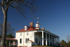 Mount Vernon Stockbilder