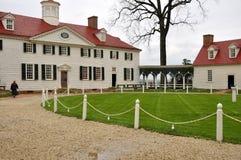 Mount Vernon stock image