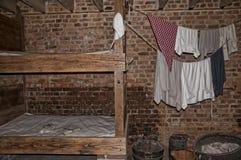 Mount Vernon el hogar de George Washinton en los bancos del río Potomac en los E.E.U.U. fotos de archivo libres de regalías