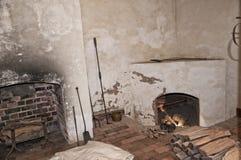 Mount Vernon el hogar de George Washinton en los bancos del río Potomac en los E.E.U.U. imágenes de archivo libres de regalías