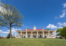 Mount Vernon Washington Stock Image