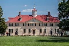 Mount Vernon Washington Royalty Free Stock Photos