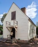 Mount Vernon Washington Royalty Free Stock Photo