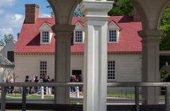 Mount Vernon Washington Stock Photography