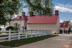 Mount Vernon Washington Royalty Free Stock Images