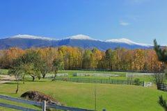 Mount Washington Royalty Free Stock Photo