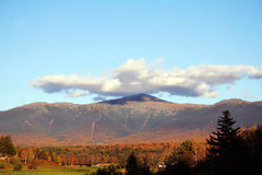 Mount Washington, New Hampshire Stock Photos