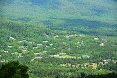 Mount Washington, New Hampshire, USA Stock Images