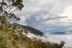 Mount Wellington Stock Image