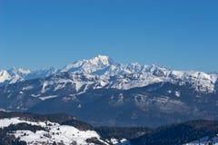 Free Mount-white Stock Photography - 3746002