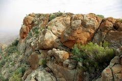 Mount Zeil, Australia royalty free stock photos