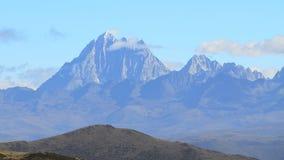 Mount Zhara (Yala) Stock Images
