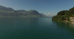 Mountain湖-瑞士 股票录像