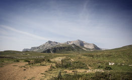 Mountain Stock Photos