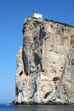Mountain stock photo