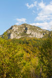 A Mountain Stock Images