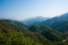 The mountain Stock Photo