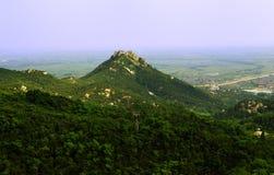 Mountain Royalty Free Stock Image