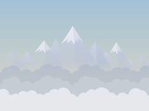 Mountain6 库存照片