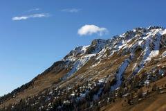 Mountain2 Royalty-vrije Stock Fotografie
