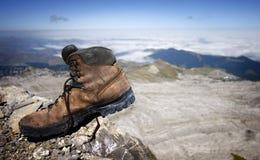 Mountain adventure Royalty Free Stock Photo